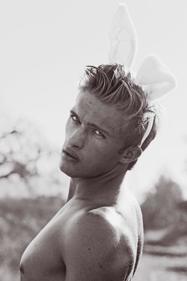 Bryce Howard By Rakeem Cunningham