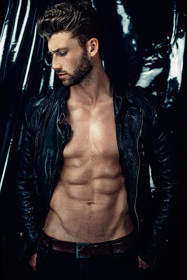 Johannes Ibelherr At M4 Models By Florian Grey