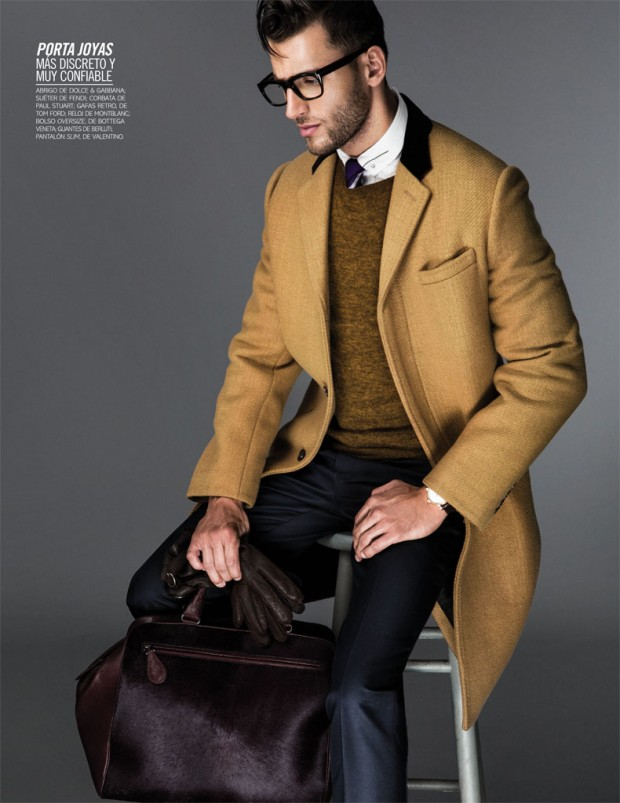 Kevin Sampaio by An Le for Vogue Hombre (3)