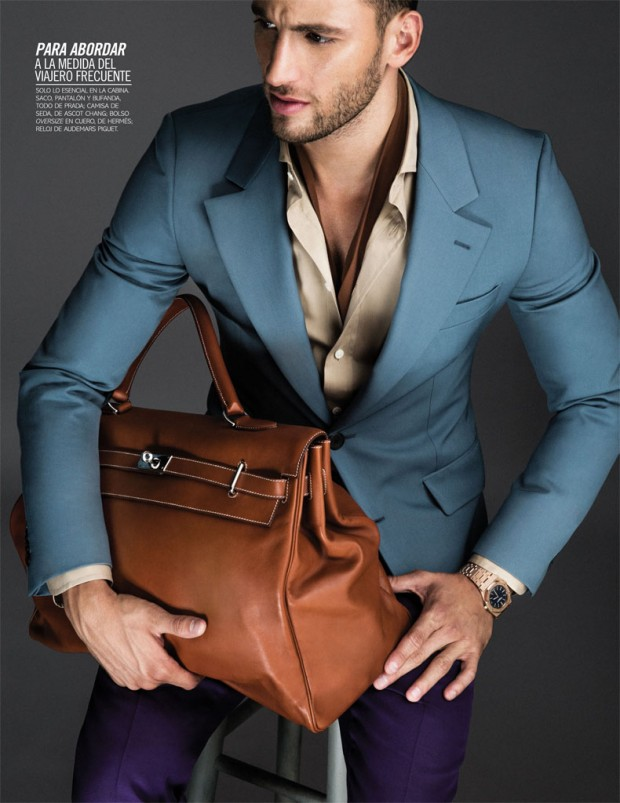 Kevin Sampaio by An Le for Vogue Hombre (5)