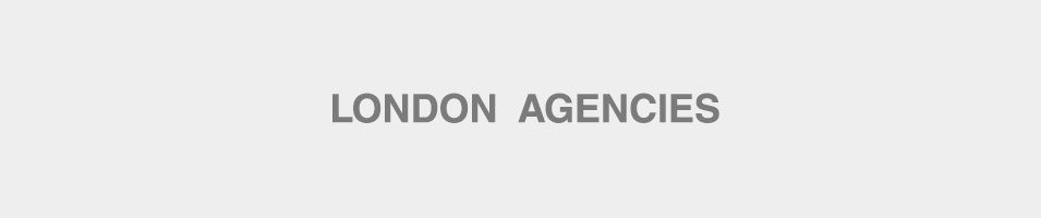 London Agencies