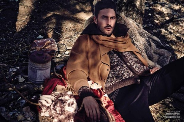 L'Officiel Hommes Middle East 05