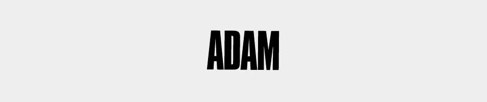 ADAM MODELS