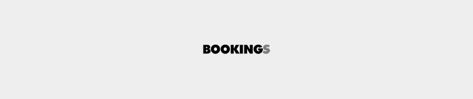 Bookings Models