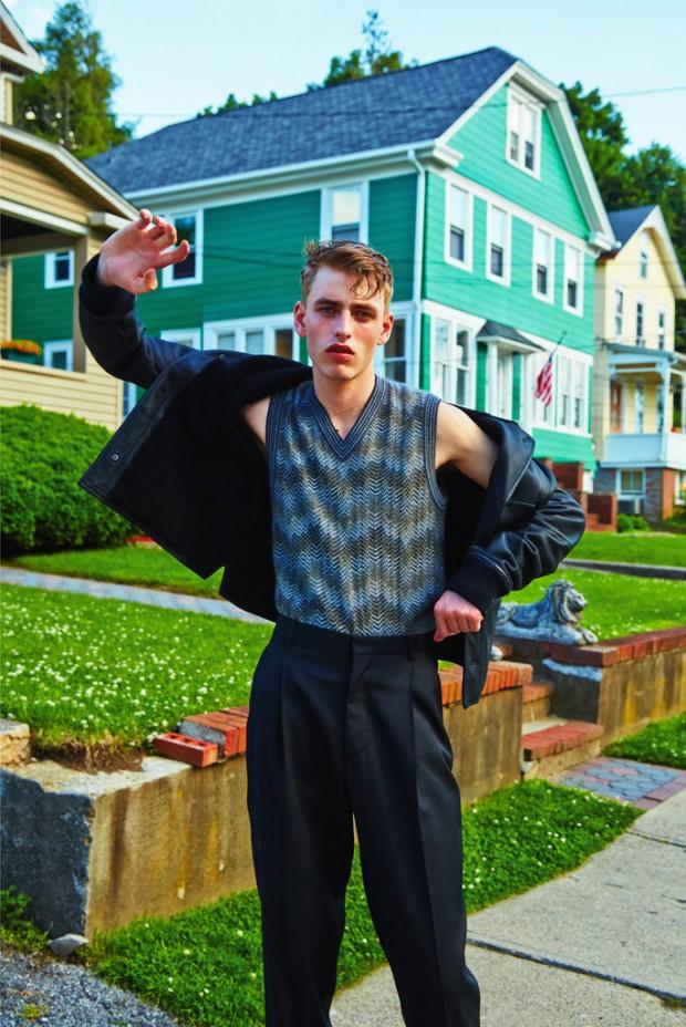Erik Fallberg by Matthew Kristall for T Magazine 04