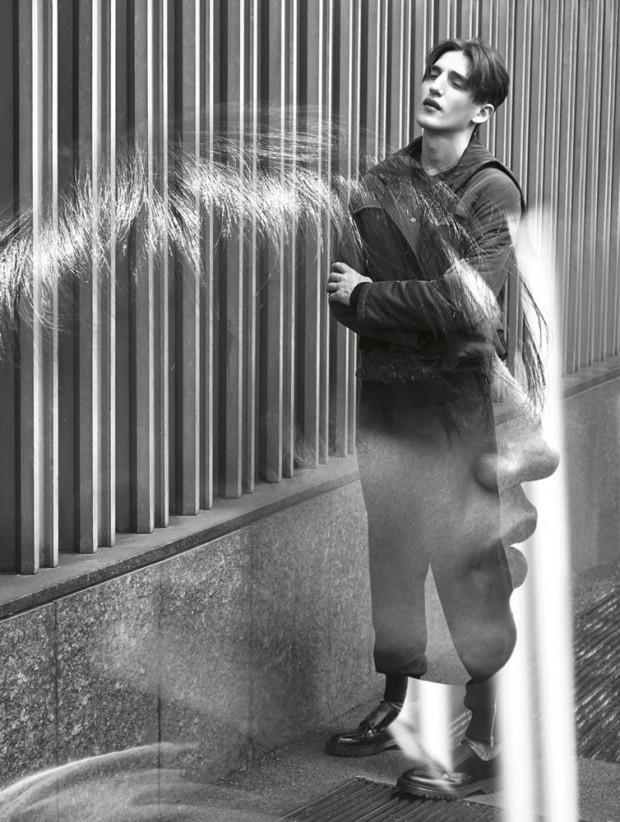 LOfficiel Hommes Italia 03