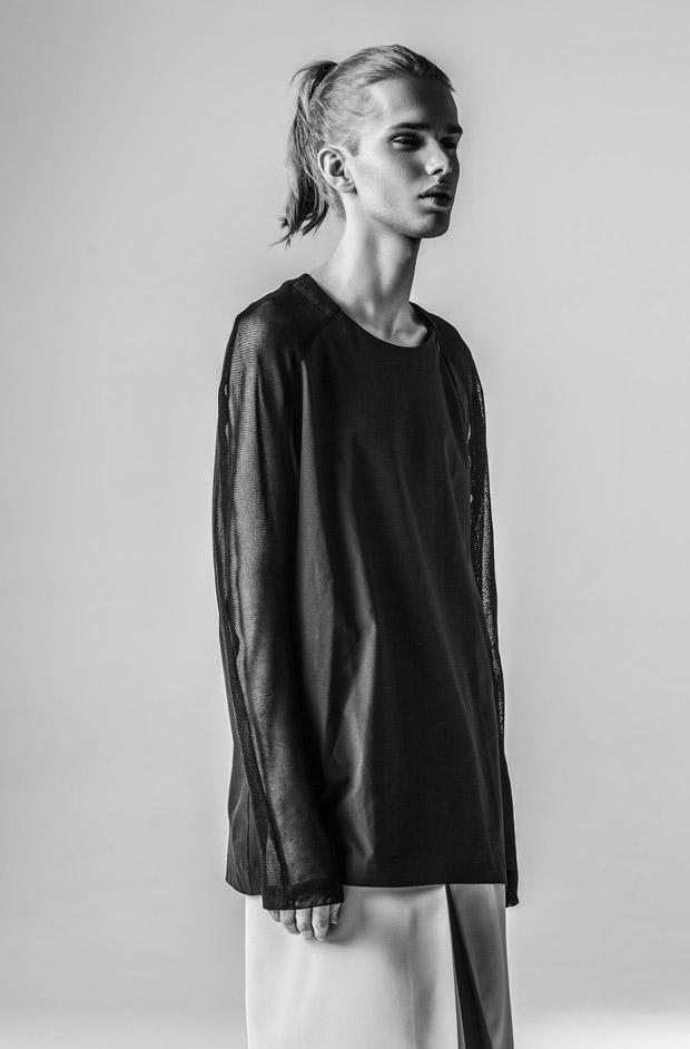 Mateusz Maga At D Vision Models By Oktawian Gornik