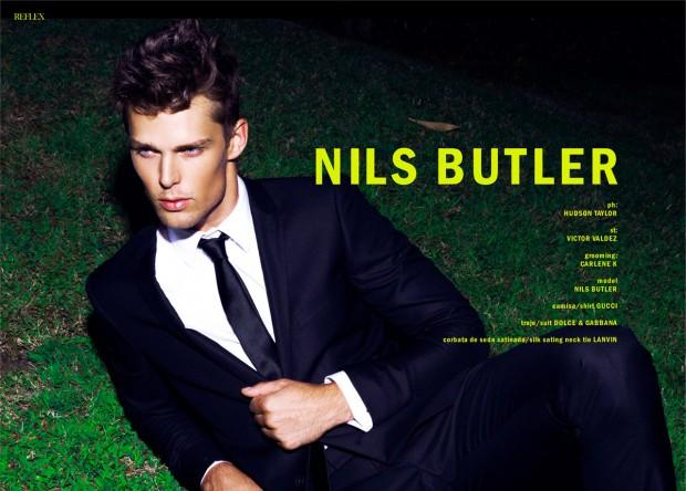 NilsButler