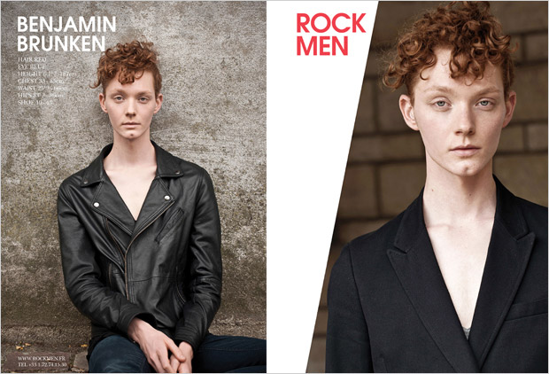 RockMenParis