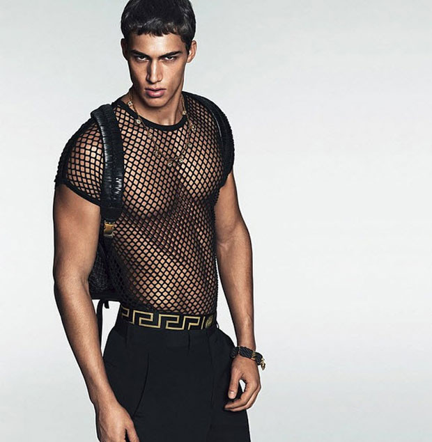 Versace-Men's-Spring-Summer-2015-01