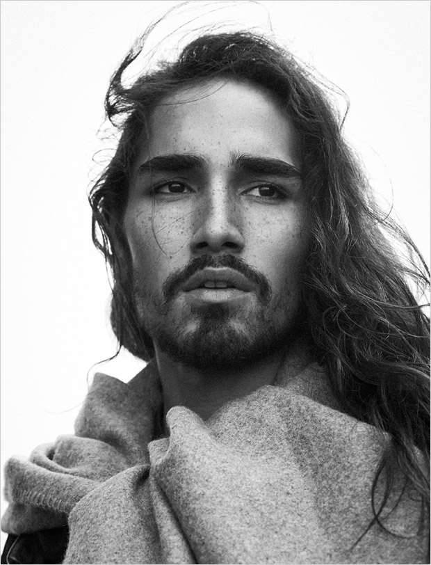 Edward Wilding Willy Cartier for Dsec...