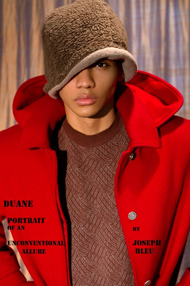Duane Moreno