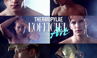 L'Officiel Art Thailand