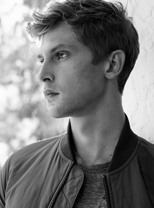 mathias lauridsen  adolfo dominguez spring summer
