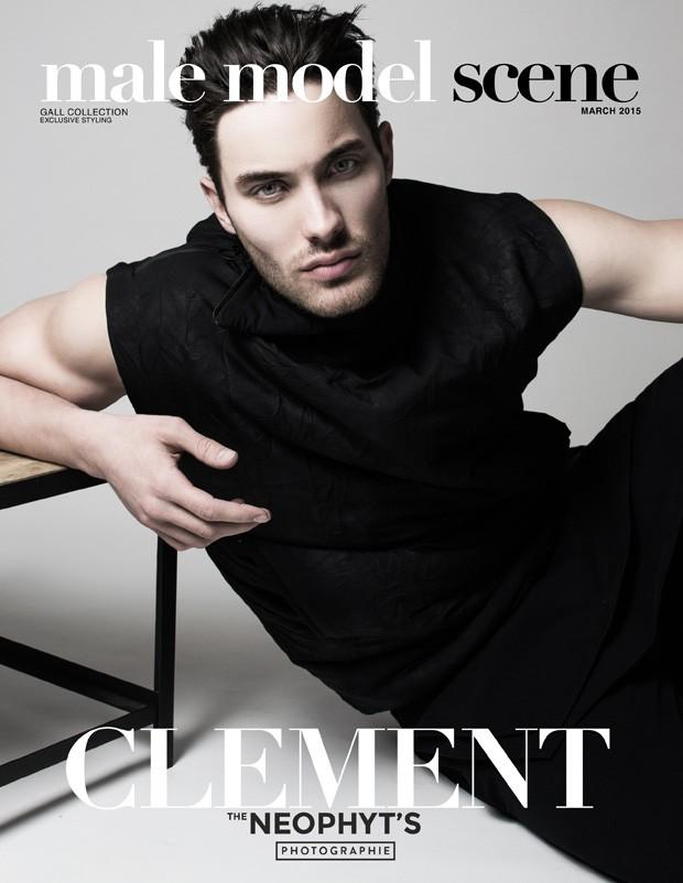 Clement Becq