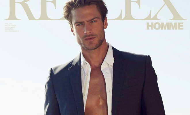 New York Male Fashion Magazine