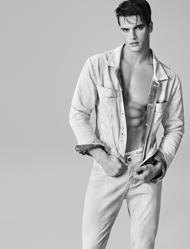 1000  images about Mathew terry on Pinterest | Models, Calvin ...