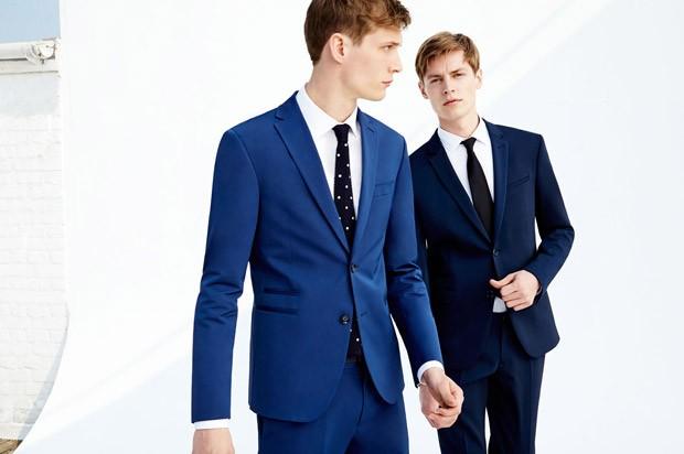 e4e28c91 Felix Gesnouin & Janis Ancens for Zara Spring Summer 2015