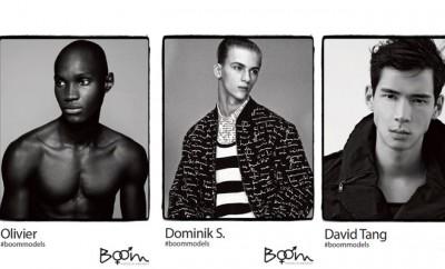 Boom Models Agency