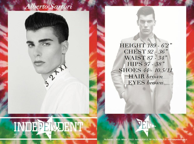 INDEPENDENTMODELMANAGEMENTSS16-03