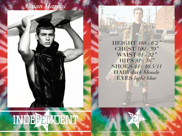 INDEPENDENTMODELMANAGEMENTSS16-14