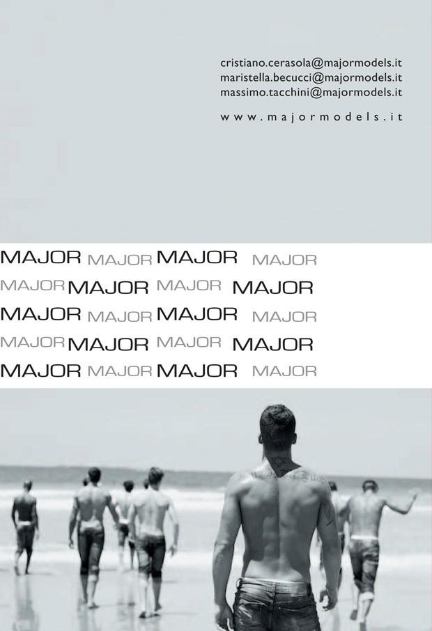 Major Milan