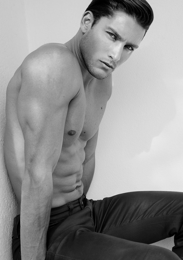 Ethan Robertson