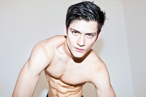 Tristan Ridel