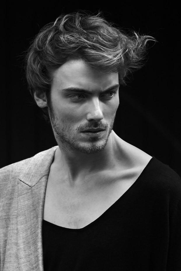 Dorian Jespers