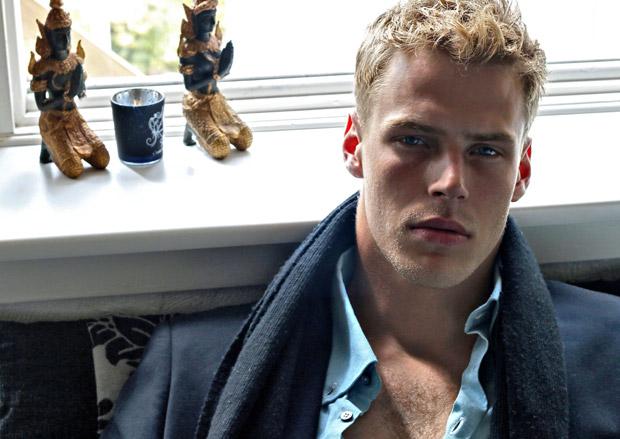 S Danish Fashion Men