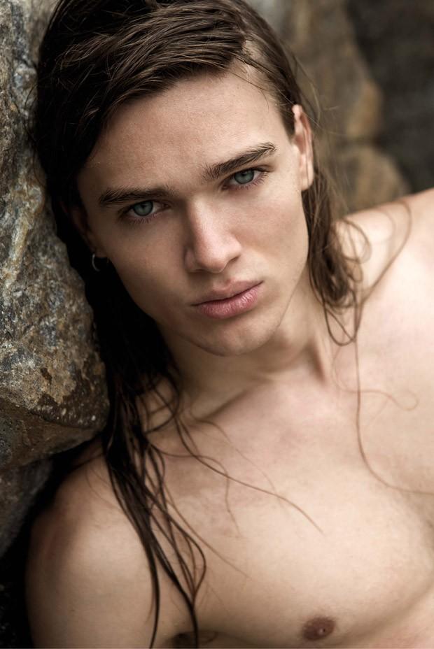 Aaron Barrett