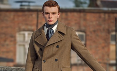 Jake Shortall
