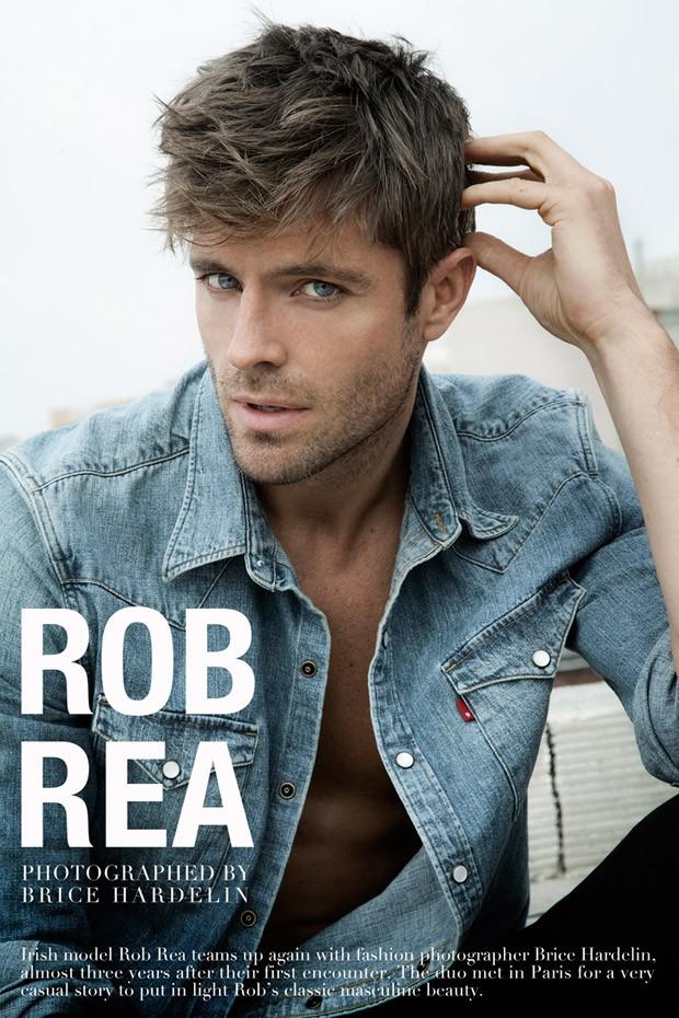 Rob Rea
