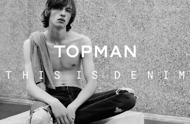 Topman Denim