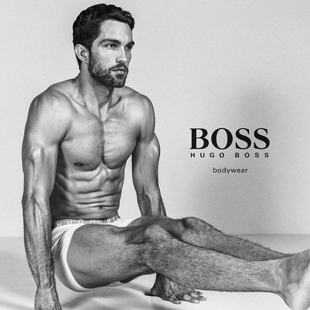 BOSS Bodywear