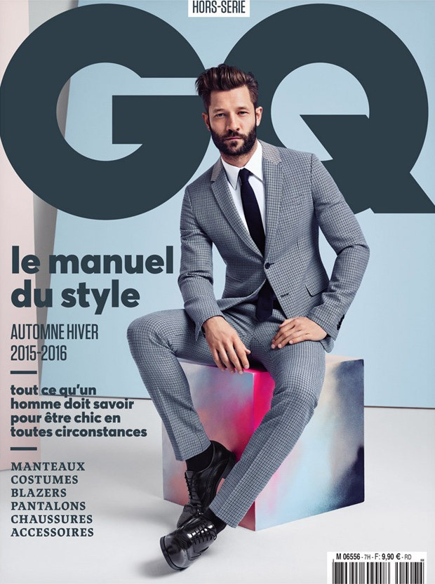 GQ Style France