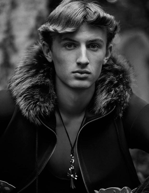 Sean Alexander Geraghty