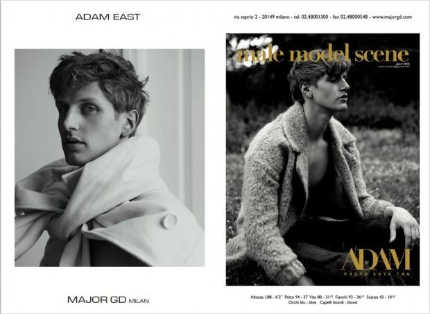 ADAM-EAST