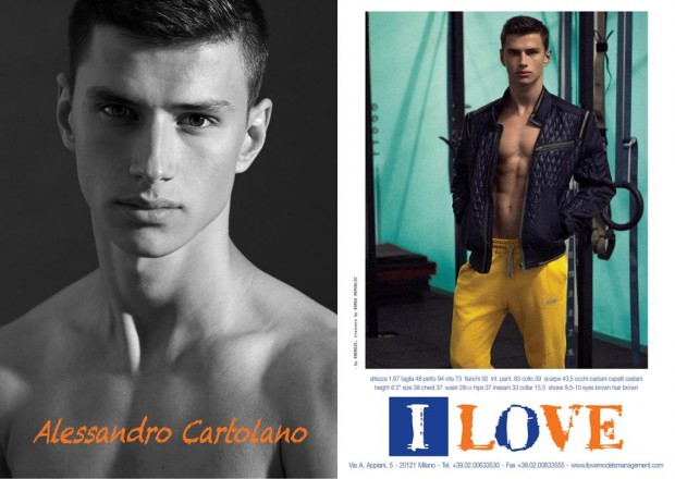 Alessandro Cartolano