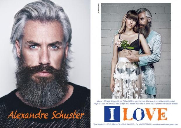 Alexandre Schuster