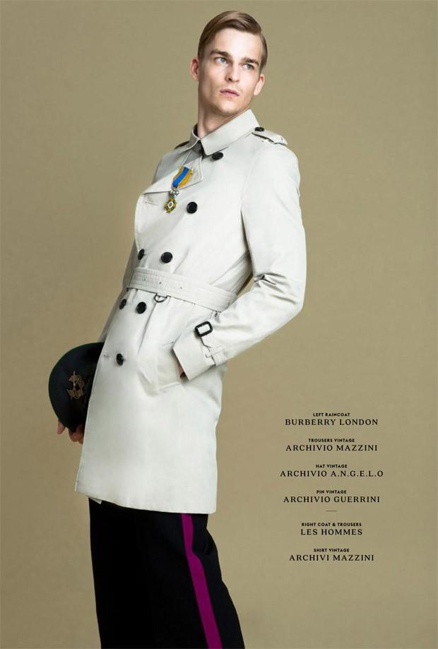 CaleoMagazine