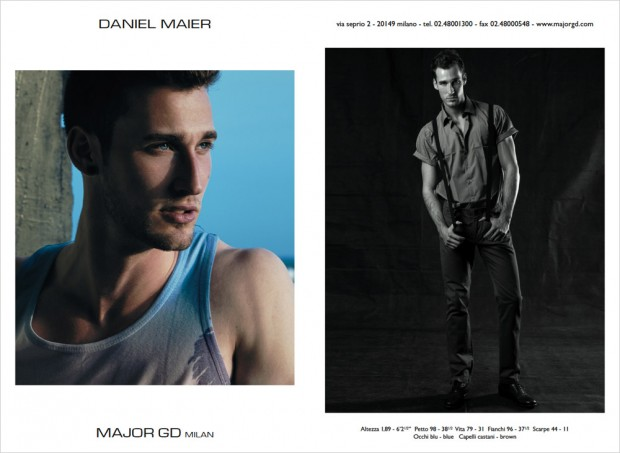 DANIEL-MAIER