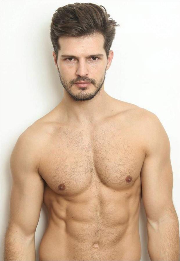 image Male super model nude scandal gay sky
