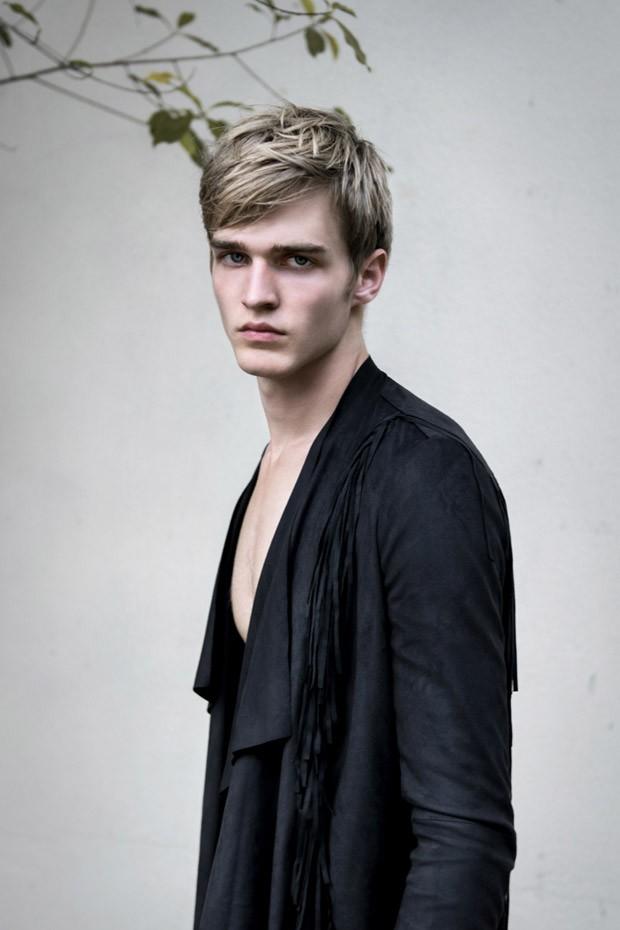 Jeremy Holden