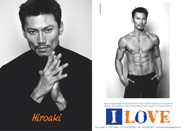 Hiroaki