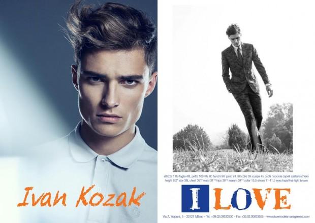 Ivan Kozak
