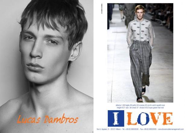 Lucas Dambros