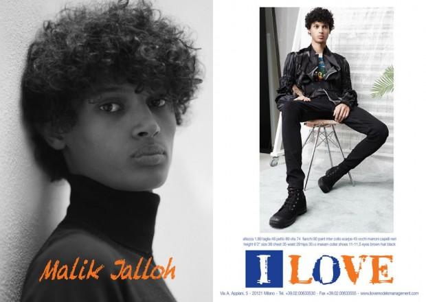 Malik Jalloh