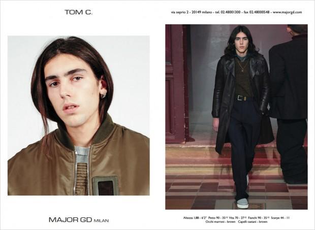 TOM-C