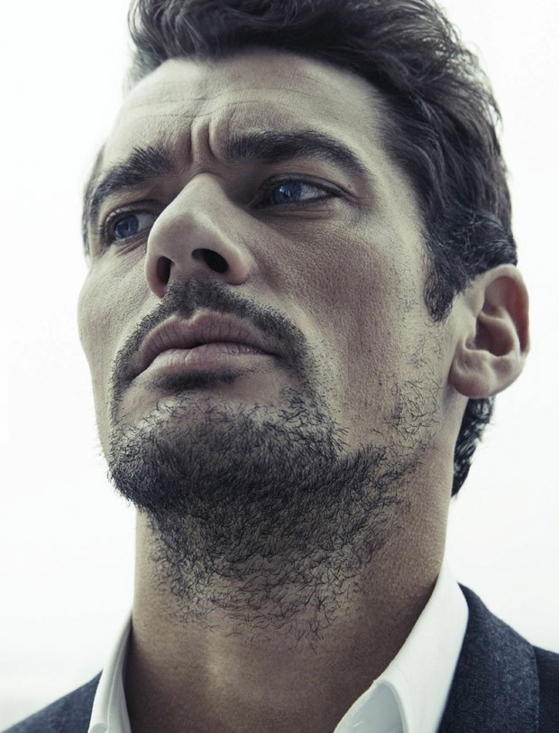 Fashion 2017 boy - David Gandy For Style Men Singapore By Wee Khim